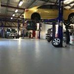 Mechanic Near Me